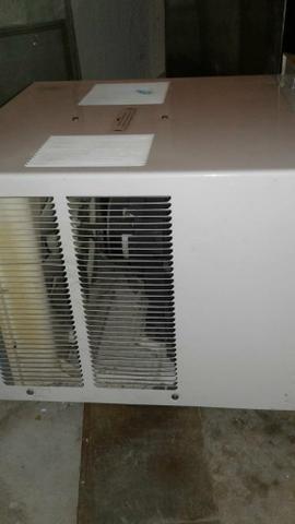 Ar condicionado Springer 7500 btus 110v - Foto 2