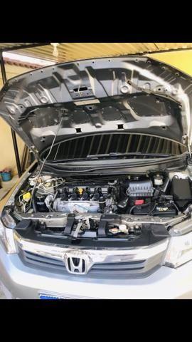 Honda Civic EXR g9