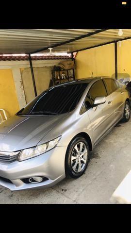 Honda Civic EXR g9 - Foto 4