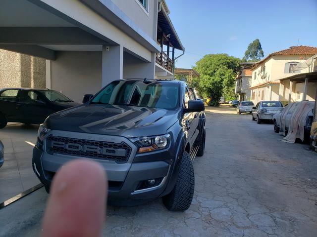 Ford RANGER 2018 INCRÍVEL - Foto 6