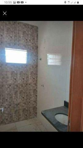 Casa nova com suite e porcelanato  Itbi Registro incluso  - Foto 5