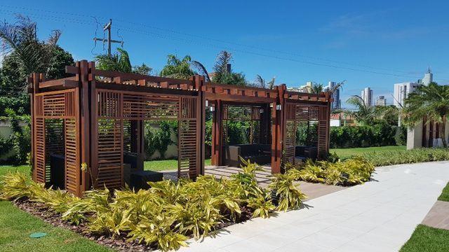 Excelente Apartamento Sports Garden Andar Alto Torre Roseé 170 m2 - Foto 18