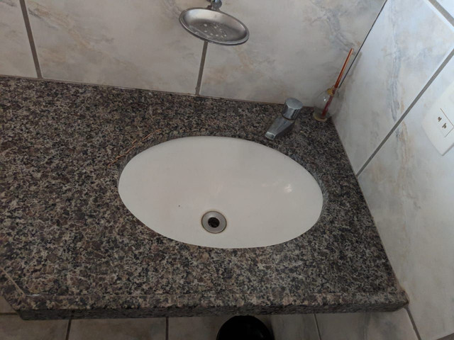 Pia de banheiro - Foto 3