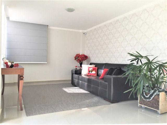 Apartamento cobertura,02 suites sendo 01 suite c/ closet ,Região do Lago,Cascavel -PR - Foto 3