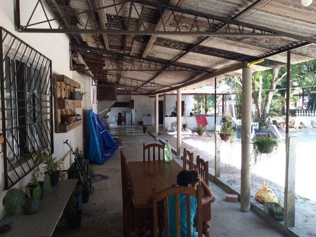 Sitio no cupiuba em Castanhal-Pa 100x450 R$ 120 mil reais troco em casa em Castanhal - Foto 18