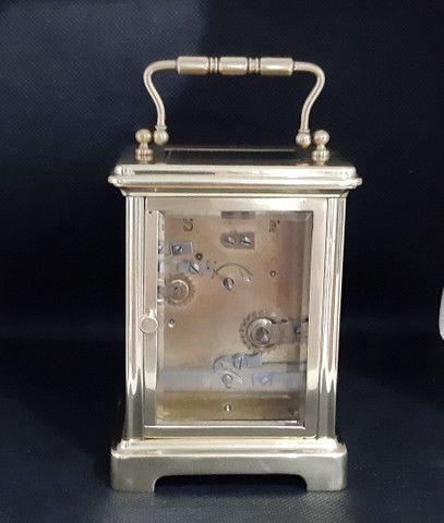 Relógio Carriage ( viajem ) - Foto 3