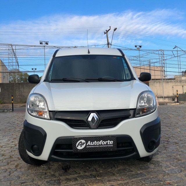 Renault Kangoo 1.6 Express Completa - $ 41.990 - Foto 5