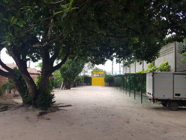 Oportunidade.Alugue Imóvel comercial Centro do Eusébio, 2 frentes 3300m² - Foto 2