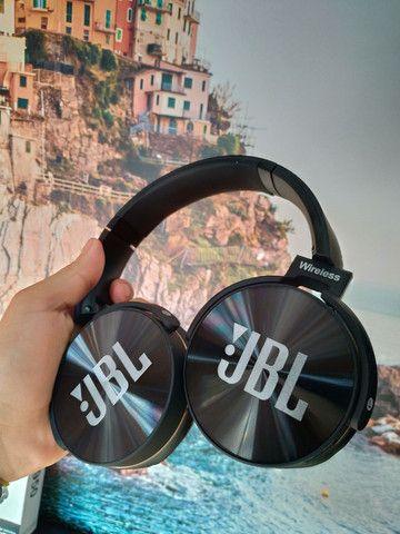 Fone de ouvido Bluetooth NOVO - Foto 2