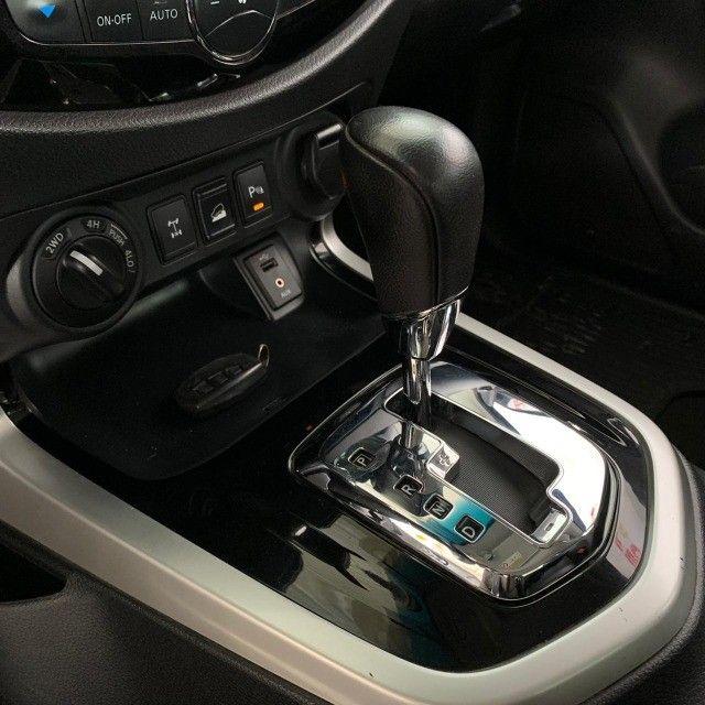 Nissan Frontier 2.3 LE 4x4 2017 Turbo Diesel Aut *Carro Excelente (81) 9 9124.0560 Brenda - Foto 7