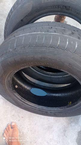 Vendo 2 pneu Pirelli - Foto 4
