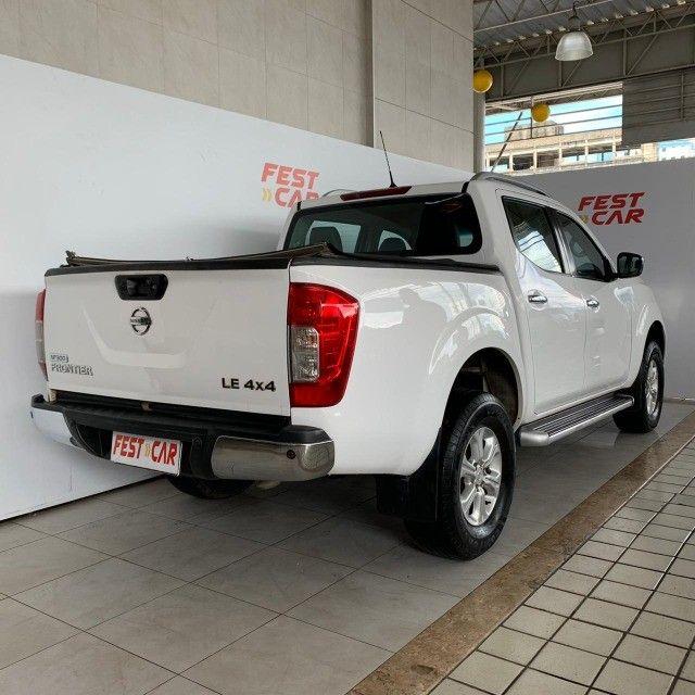 Nissan Frontier 2.3 LE 4x4 2017 Turbo Diesel Aut *Carro Excelente (81) 9 9124.0560 Brenda - Foto 10