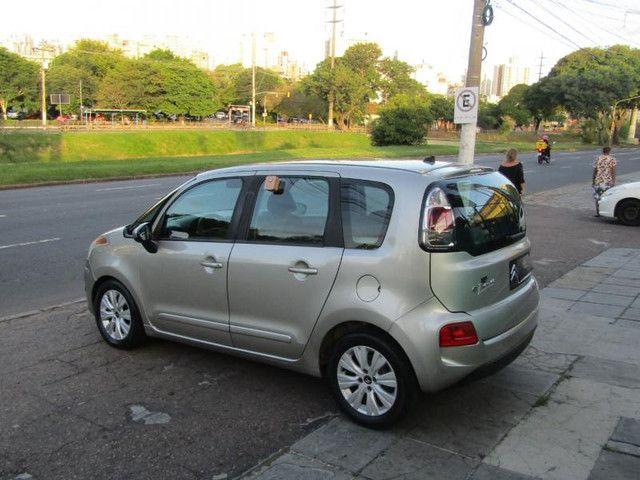 Citroën C3 Picasso GLX 1.6 Flex 16V 5p Mec. - Foto 6