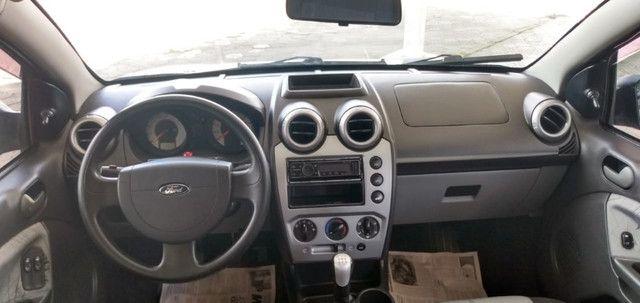Fiesta Class 1.6 Completo/ Impecável - Foto 16