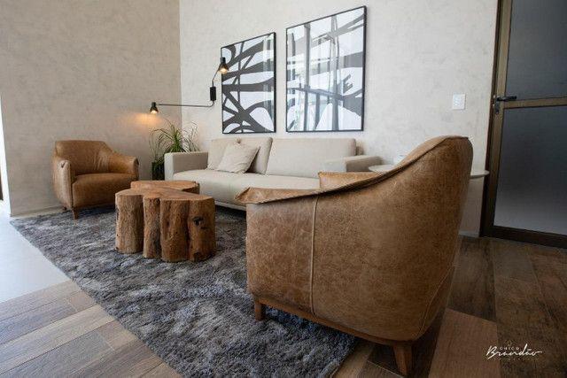 Apartamento com 114m² + 3 suítes localizado na Guaxuma - Foto 8