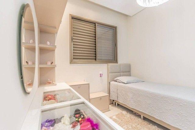 Apartamento para venda com 182 metros quadrados com 4 suítes no Jardim das Américas - Cuia - Foto 11