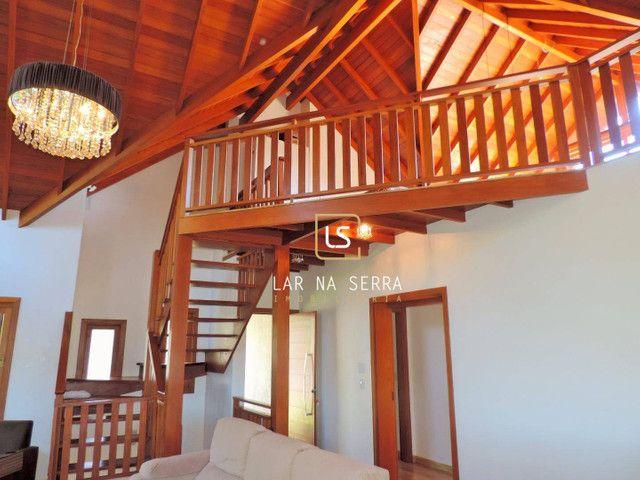 Casa com 3 dormitórios à venda, 328 m² por R$ 1.802.000,00 - Vale das Colinas - Gramado/RS - Foto 14
