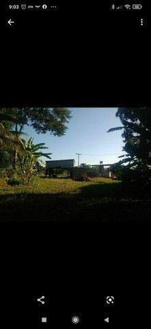 Galpão com área e casa - Foto 5
