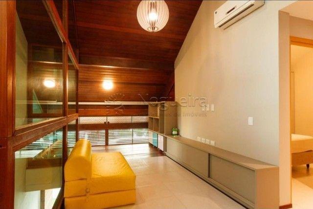 JCS-Bangalô mobiliado 05 quartos/ Nui Supreme/ Muro Alto.  - Foto 6
