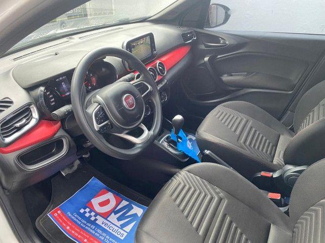 Fiat Argo 1.8 HGT (Aut) 2020 Unico Dono - Foto 7