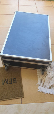 Hard case - caixa rígida para guarda de objetos - Foto 4