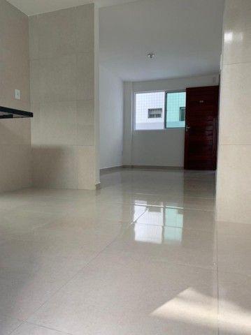 Apartamento à venda com 2 dormitórios em Paratibe, João pessoa cod:010157 - Foto 9
