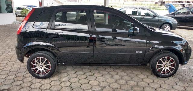 Fiesta Class 1.6 Completo/ Impecável - Foto 5