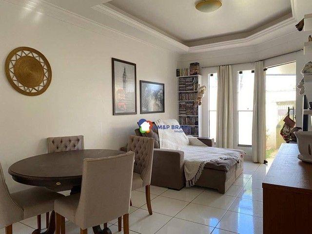 Sobrado com 3 dormitórios à venda, 120 m² por R$ 550.000,00 - Jardim da Luz - Goiânia/GO - Foto 4