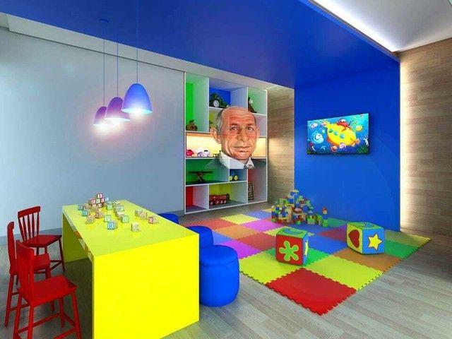 Apartamento para venda com 52 metros quadrados com 2 quartos em Barro Duro - Maceió - AL - Foto 7
