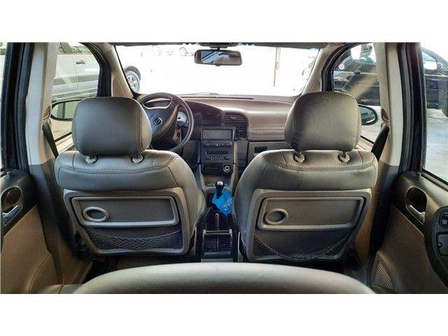 Chevrolet Zafira Elegance 2.0 - 2006  - Foto 11