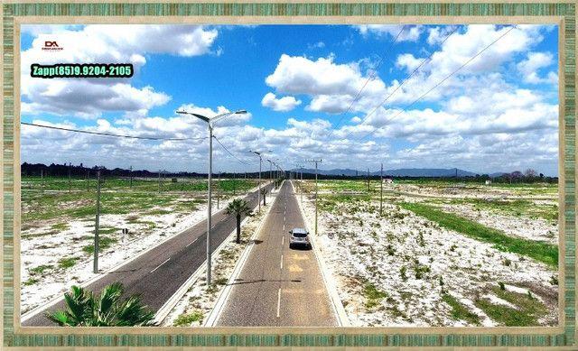 Loteamento Terras Horizonte !! - Foto 9