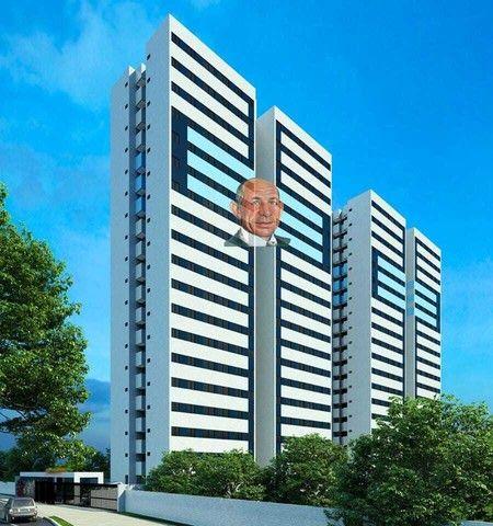 Apartamento para venda com 52 metros quadrados com 2 quartos em Barro Duro - Maceió - AL - Foto 13