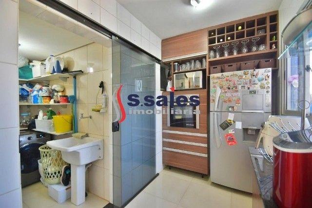 Apartamento Moderno em Aguas Claras!! - Foto 13