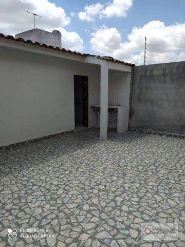 Casa com 2 dormitórios à venda, 59 m² por R$ 150.000,00 - São José - Caruaru/PE - Foto 8