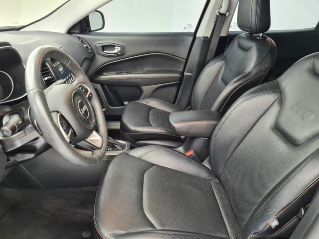 Jeep Compass Limited 2.0 - Foto 7