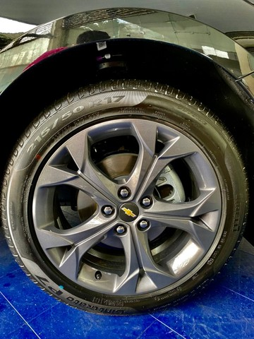 Cruze Sport6, o esportivo conectado ao seu estilo. 1.4 Turbo de 153cv. Pronta entrega  - Foto 4