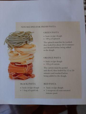 """Faça você memo sua """"pasta italiana"""" - Foto 4"""