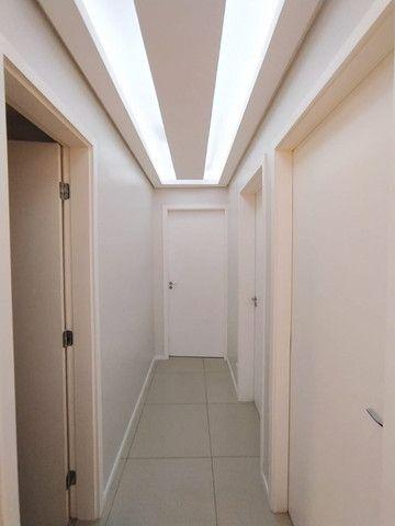 RT02 Excelente Oportunidade! Belíssimo Apartamento Pronto E Mobiliado.  - Foto 4