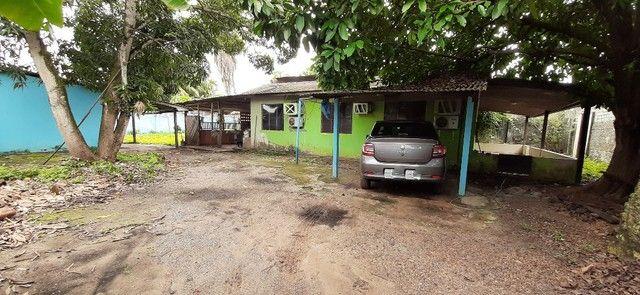 Alugo Casa Jardim Felicidade  - Foto 8