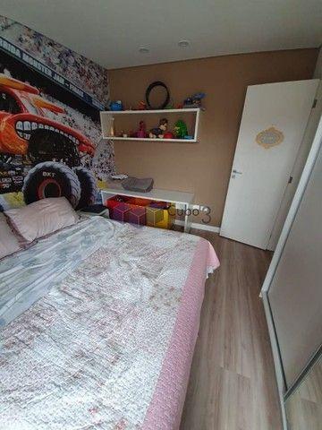 Sobrado com 3 dormitórios à venda, 154 m² por R$ 760.000,00 - Abranches - Curitiba/PR - Foto 14