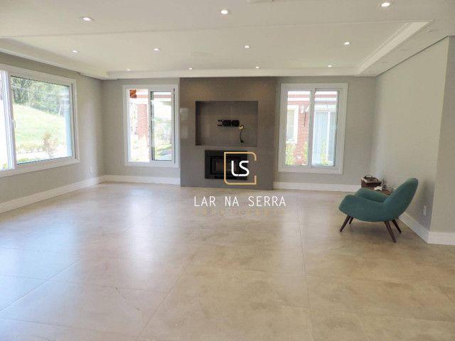 Casa com 3 dormitórios à venda, 175 m² por R$ 1.800.000,00 - Altos Pinheiros - Canela/RS - Foto 9