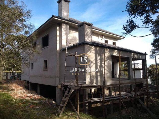 Casa com 4 dormitórios à venda, 450 m² por R$ 2.700.000,00 - Centro - Canela/RS - Foto 2