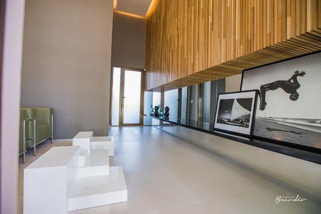 Apartamento com 114m² + 3 suítes localizado na Guaxuma - Foto 9