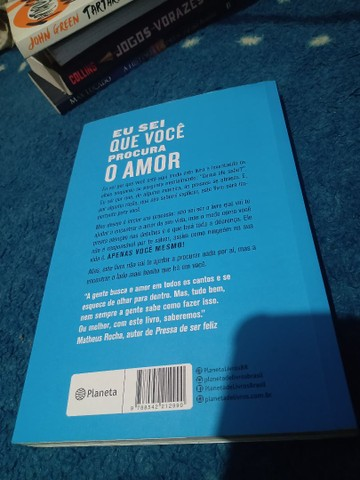 Livro Seja o amor da sua vida - Guilherme Pintto - Foto 2