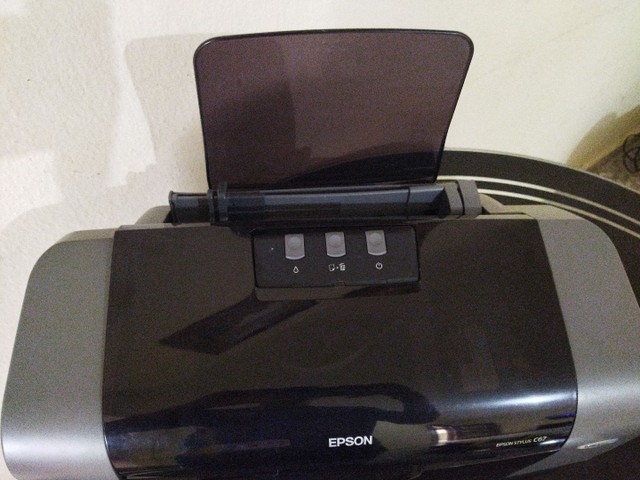Impressora Epson stylus C67 - Foto 2