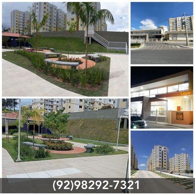 LEVES CASTANHEIRAS/com varanda e elevador - Foto 4