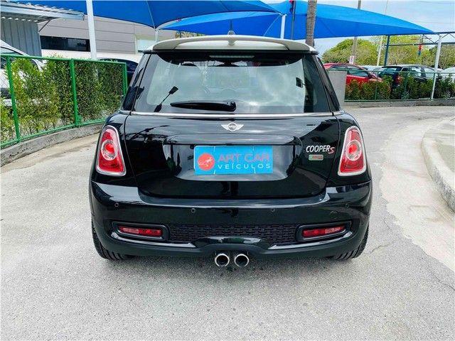 Mini Cooper 2013 1.6 s 16v turbo gasolina 2p automático - Foto 7