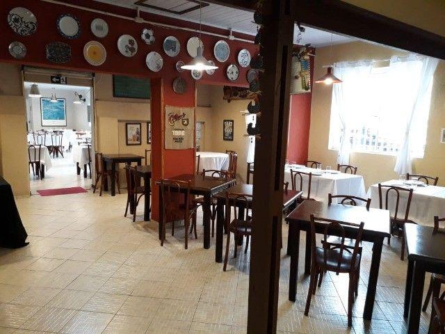 Vendo Tradicional Restaurante à la carte no Centro Cívico - Foto 6