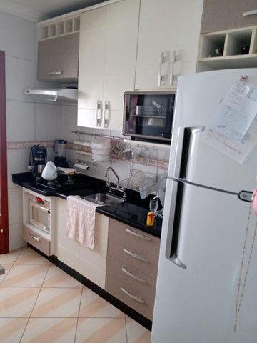 Apartamento mobiliado em ótima localização - Foto 7