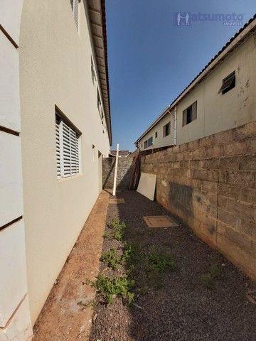 Três Lagoas - Apartamento Padrão - Jardim Paranapunga - Foto 12